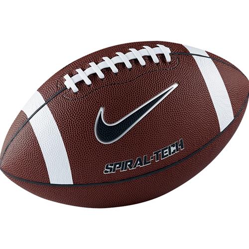 amerikansk fotboll boll