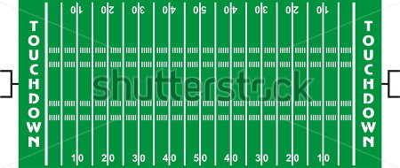 american-football-field-vector